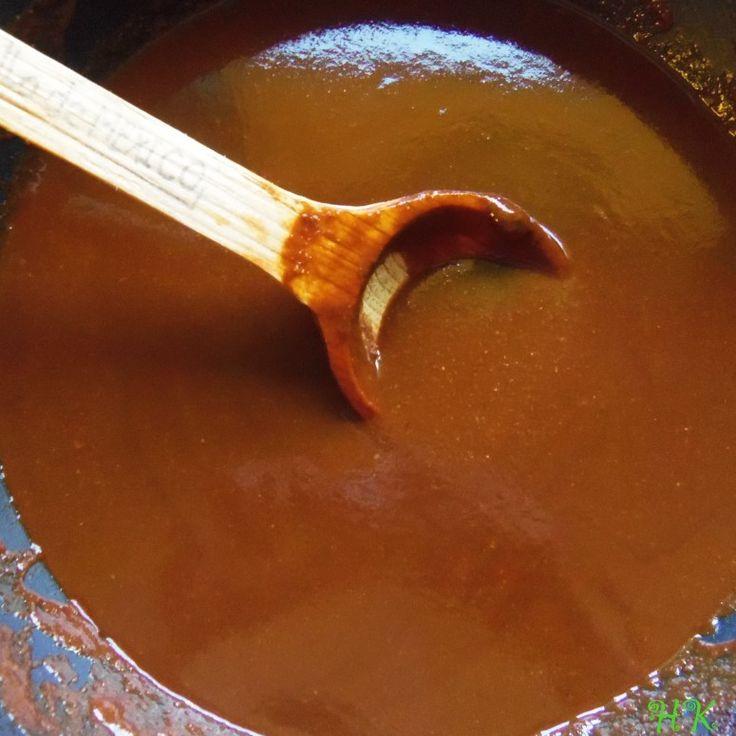 Mexican Mole Sauce Simplified | Hispanic Kitchen
