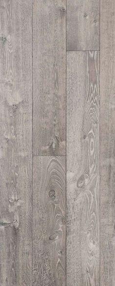 ASH GREY Engineered Character Oak