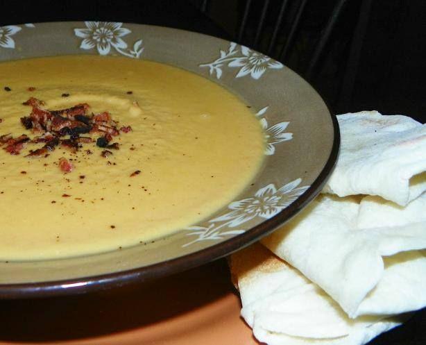 ✻ ✻ London Particular Soup (Pea & Ham Soup) ✻ ✻ Recipe: http://www.food.com/recipe/london-particular-soup-pea-ham-soup-482736