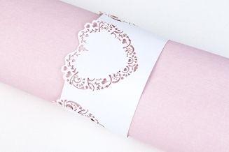 Mariage Avenue : 10 ronds de serviettes vintage  Deco de table ...