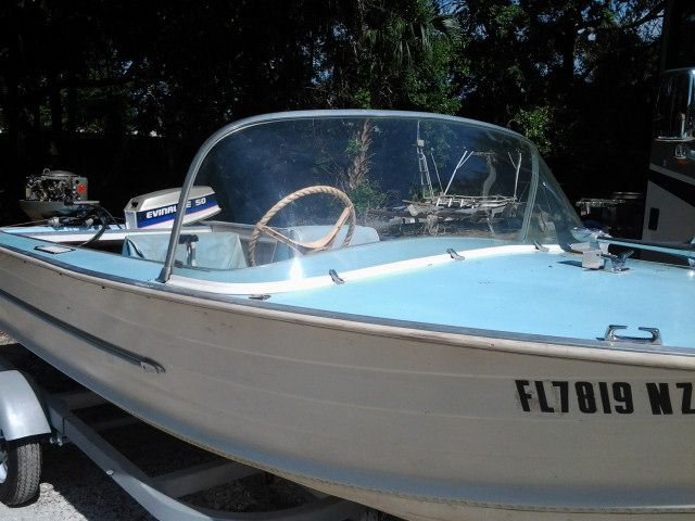 1964 Starcraft Aluminum Runabout Project Page 1 Iboats Boating Forums 552955 Boat Restoration Vintage Boats Starcraft