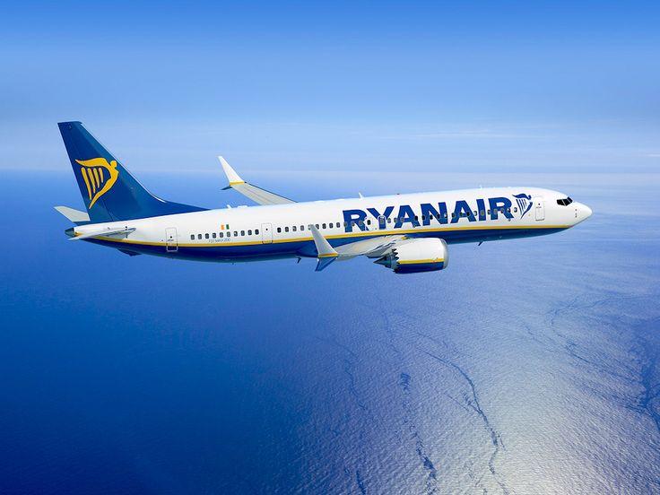 A Ryanair está a promover mais uma edição de voos baratos com oportunidades imperdíveis para diversos destinos na Europa. São dezenas de destinos que podem ser visitados entre 7,99€ e 30€ (valores de ida).