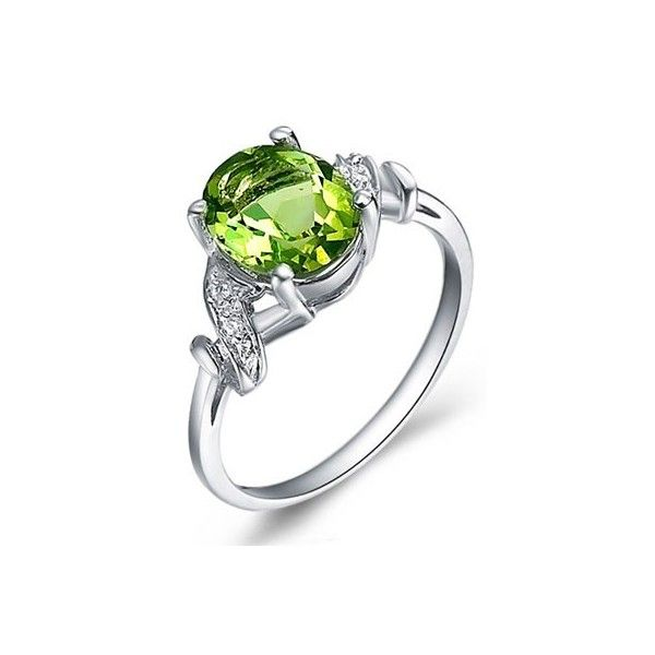 peridot wedding rings 23 best peridot engagement rings images on 6465