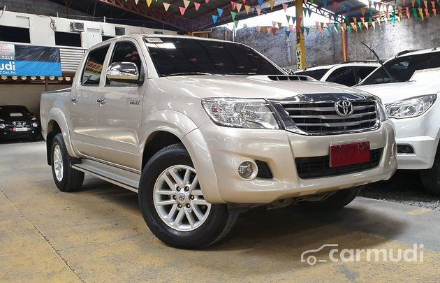 2013 Toyota Hilux G Manual For Sale In Qc Carmudi Philippines Toyota Hilux Buy And Sell Cars Diesel For Sale