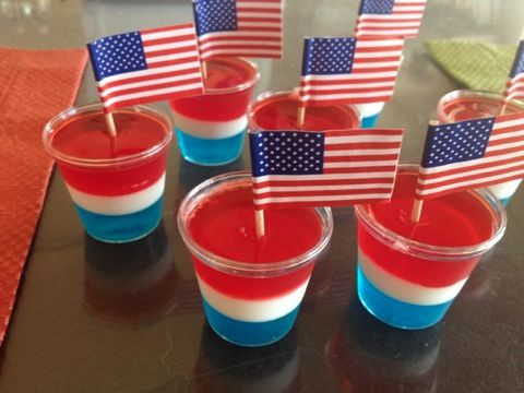 jello recipes 4th of july