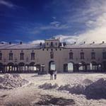 Oropa on Instagram   OnInStagram