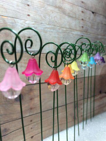 Beautiful Fairy Garden Lantern Ideas 19222 Freshoom.com