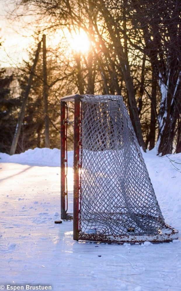 Pond Hockey. This is the way I want to learn. The conditions make more skilled players. Out door rinks are like there own teachers. You fall, and you get back up and try: to all the Park Board players who are SUPER skilled.