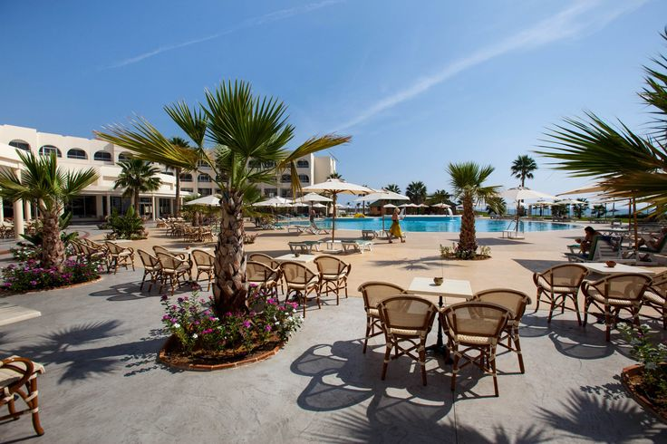 Travelzone.pl recommends / poleca ofertę: Hotel Khayam Garden Beach & Spa, Tunezja, Hammamet  https://www.travelzone.pl/hotele/tunezja/nabeul/khayam-garden-beach-spa  więcej na: https://www.travelzone.pl/blog/776/last-minute-hotel-khayam-garden-beach-spa-tunezja-hammamet.html