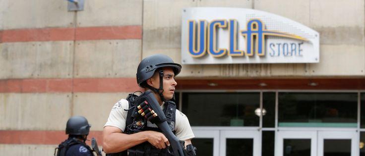 Polícia acha bilhete suicida em campus que receberia seleção