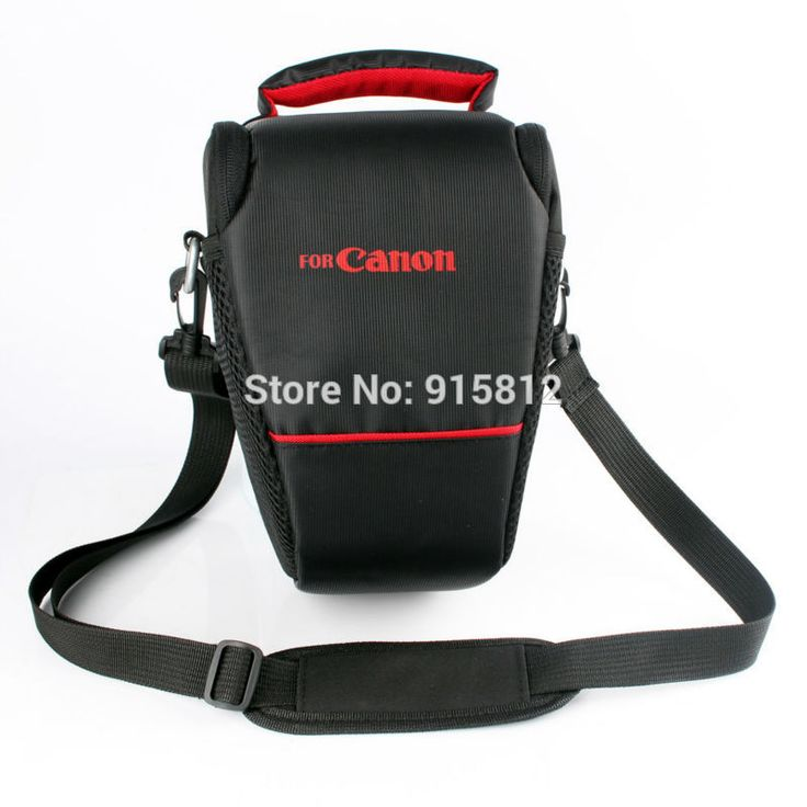 Hot style Camera Bag Case For Canon DSLR EOS 1300D 1200D 1100D 760D 750D 700D 600D 650D 550D 60D 70D SX50 SX60 SX30 T5i T6i 100D   Read more at Electronic Pro Market : http://www.etproma.com/products/hot-style-camera-bag-case-for-canon-dslr-eos-1300d-1200d-1100d-760d-750d-700d-600d-650d-550d-60d-70d-sx50-sx60-sx30-t5i-t6i-100d/  	Description: 	New style case for Canon camera and high quality. 	Shockproof material, abrasion resistant, extrusion resistant, to protect your c