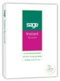Sage Instant Accounts v12 (PC)