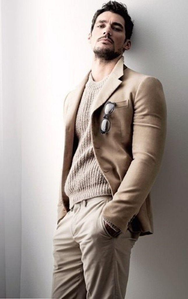 Fresh, leisurely, the lovely man ,men's fashion  #eozy