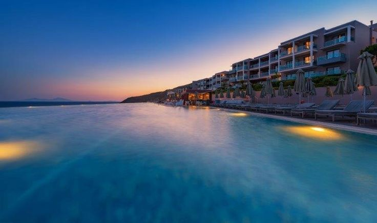 Michelangelo Resort and Spa - UPDATED 2017 Prices & Hotel Reviews (Kos/Psalidi) - TripAdvisor 27k