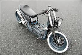 Image result for custom scooter builder