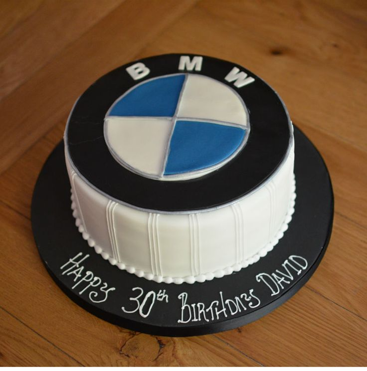 21 Best Bmw Edibles Images On Pinterest Bmw Cake