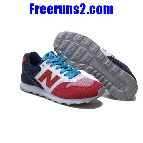 New Balance WR996CLD Pink Red Purple women NB Shoes