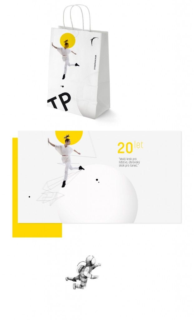 Czech Dancing Platform 2014, design, poster, brochure, popoli design, eva chudomelová