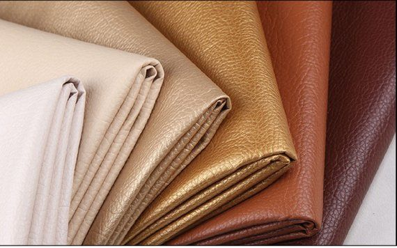 Lychee Skin Faux Leather Fabric Pu Leather Fabric Fake Etsy Leather Upholstery Fabric Sewing Leather Leather Fabric