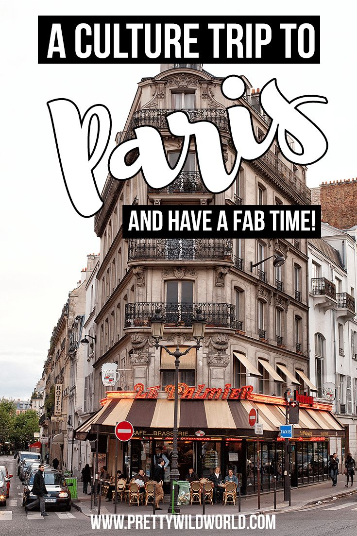 There are many things to do in Paris most tourist miss. Culture plays a big part in travel so take advantage of this when you get a chance to visit Paris!
