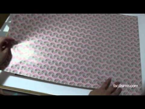 Cómo tapar el cuadro de luces | facilisimo.com - YouTube