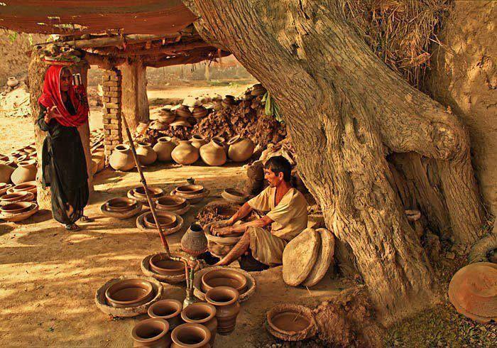 52 Best Pakistani Handicrafts Culture Images On