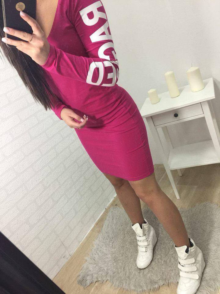 41e6d16adcdd Dámske športové šaty