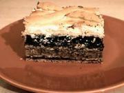 Vianočný Štedrák - recept na kysnutý koláč so 4 plnkami Štedrák
