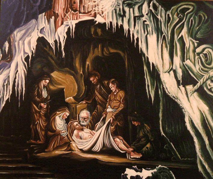 ref:# 13 L'énigme de Jéshua (Jésus) L'origine de l'imposture | Atelier Le Chartier Jésus est décédé, non pas sur une croix à 33 ans,  comme nous l'ont  enseigné la religion mais, une quarantaine d'années plus tard entouré de sa femme et est ses enfants...
