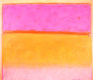 Urpu Ilasmaa, Andalucia, 2006, Oil, 140x120 cm www.clikdesign.fi/ilasmaa