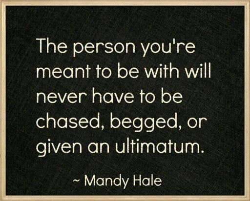 #MandyHale