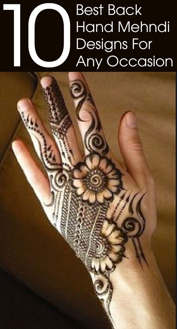 Top 10 beautiful arabic mehndi design art - 473 Best Arabic Mehndi Images On Pinterest Henna Art Henna Mehndi And Henna Tattoos
