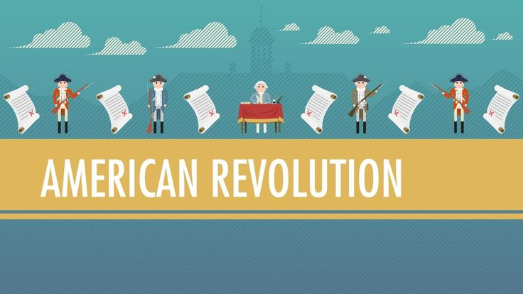 Tea, Taxes, and The American Revolution: World History #28