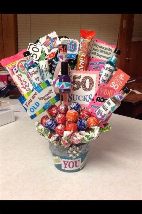 Image Result For 50th Birthday Gifts Women
