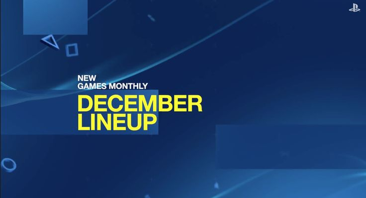 Free-PS-Plus-Games-December-Preview-Lineup-Revealed  Check out December's list of upcoming PlayStation Plus Free Games.   #PS4Games #PS3Games #PSVitaGames #PSPlus
