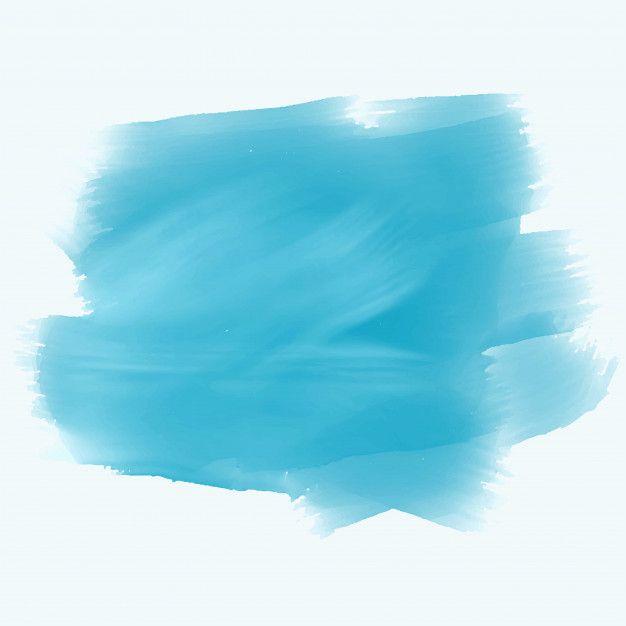 Background Texture Blue Watercolor Free Free Vector Freepik