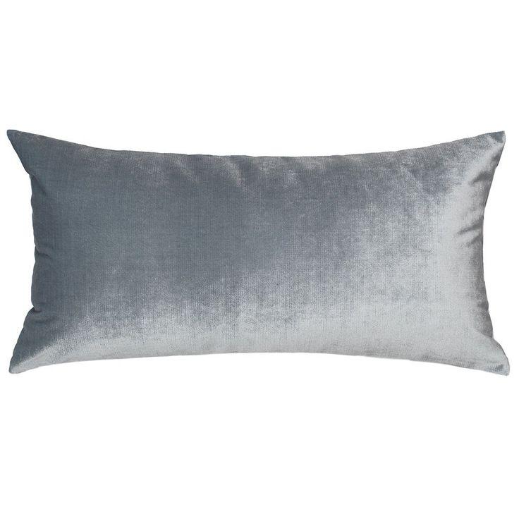The Mist Velvet Throw Pillow  sc 1 st  Pinterest & 1620 best Decorate|Bedding¤Throws¤Pillows¤Poufs images on ...