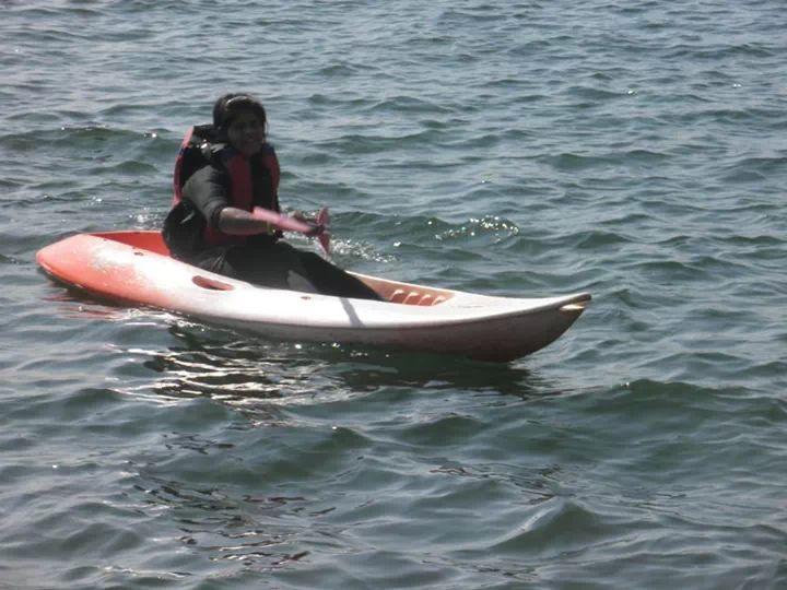 #kayaking #GrabYourDream #Adventure #Travel #Contest