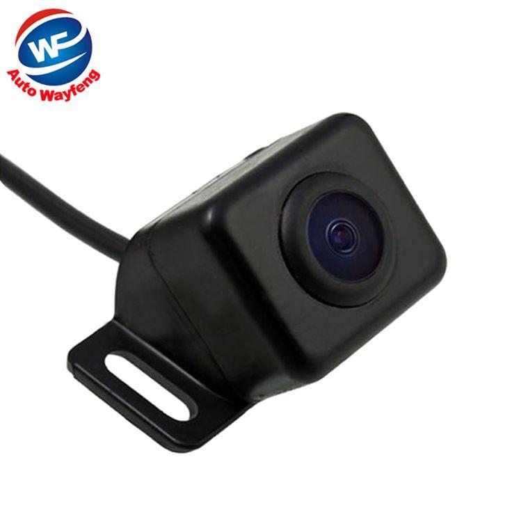 送料無料車の色を見るマックス170角のバックアップカメラ車のリアカメラ逆カメラ車リバースバックリアビューカメラ