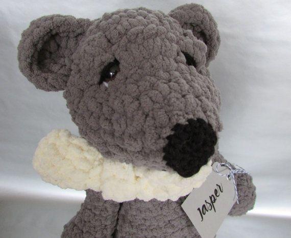 Check out this item in my Etsy shop https://www.etsy.com/listing/290211101/jasper-teddy-bear-crochet-handmade-baby