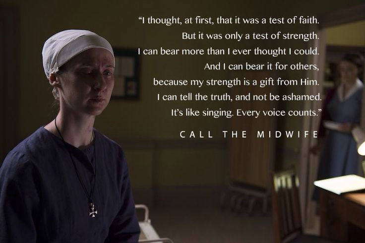 317 Best Images About Call The Midwife On Pinterest