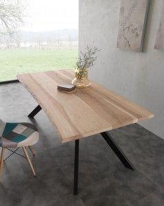Tavolo Metal Table - Angolo Design