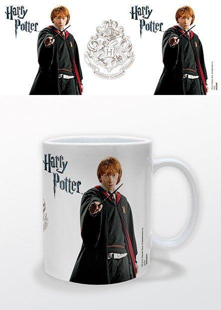 Harry Potter Ron Wemel - Mok