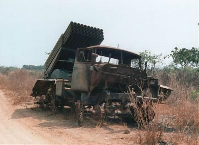 Angola. Date unknown.