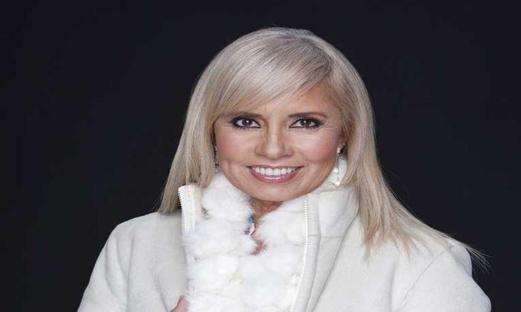 Carla Estrada, satisfecha por los objetivos alcanzados en <i>Hoy</i>