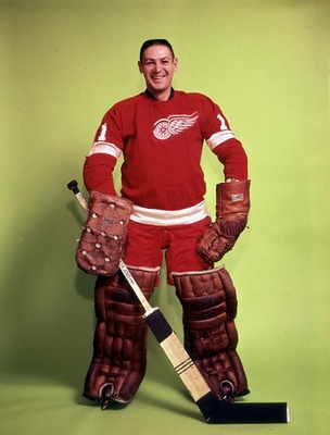 The life behind the smile of Terry Sawchuk