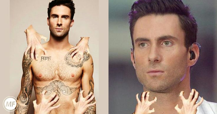 Las 8 famosas más afortunadas que han sido novias de Adam Levine