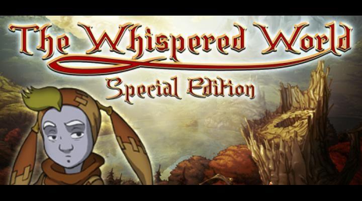 Αποτέλεσμα εικόνας για the whispered world soundtrack