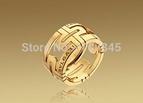 Aliexpress.com : Buy 2015 New Fashion women 18k gold plated rings 316L rose gold plated lady rings from Reliable ringed kingfisher suppliers on ZIKK Brand Jewelry wholesale | Alibaba Group