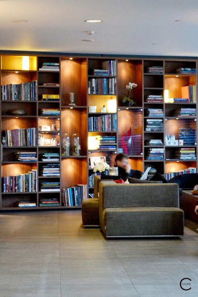 Park Hotel Amsterdam   Design   Luxury   Interior   Egg Chair   by C-More interior blog